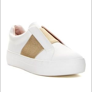 Topshop Sneakers (Brand New)